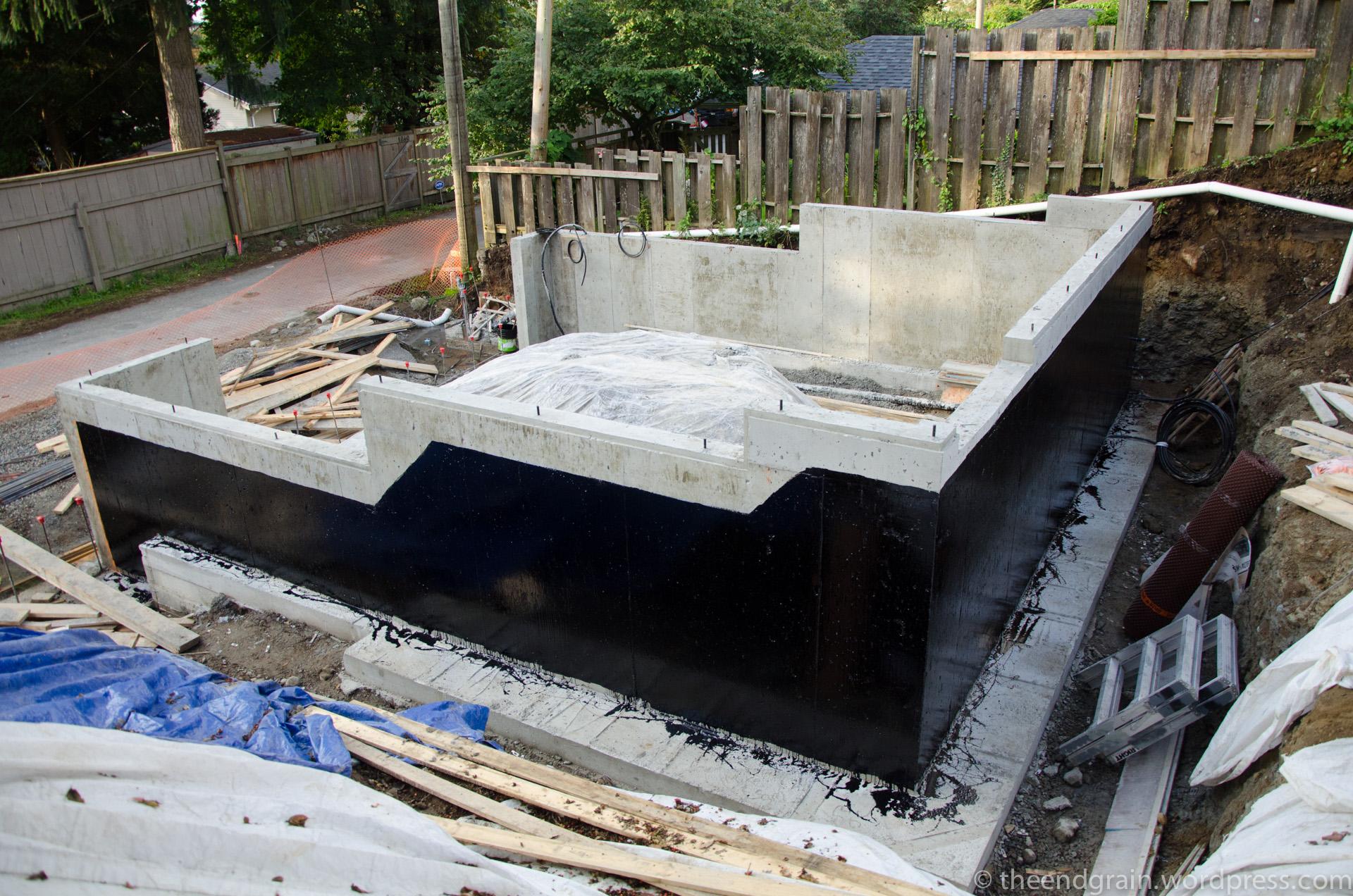 Concrete Sealant
